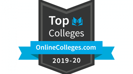 Top Virginia Online 2019 Award